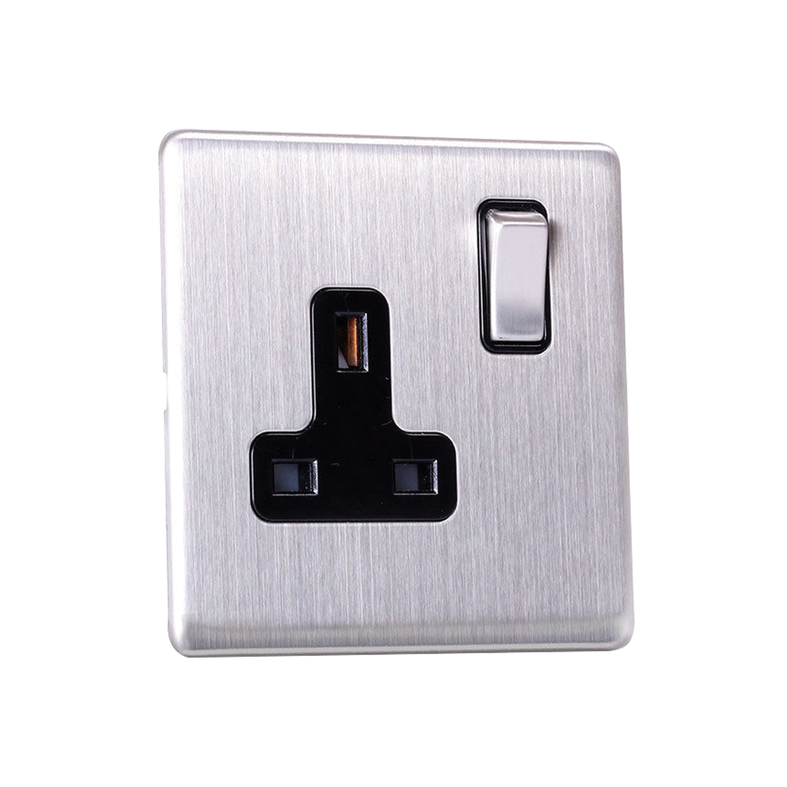 Wiring Accessories Chint Europe Uk Ltd Electrical List Hidden Fixings Slimline Appearance