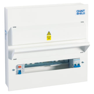 Consumer Units – Chint Europe (UK) Ltd on