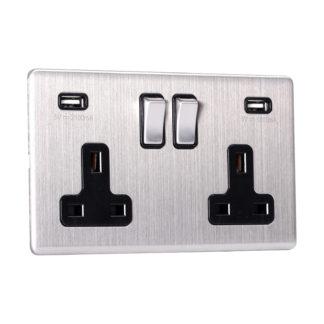 USB Sockets